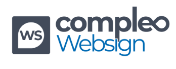 Logo Compleo WebSign